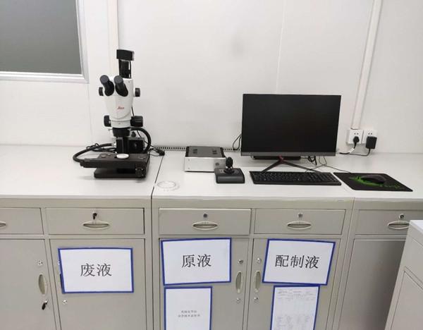 橡胶垫圈清洁度测试分析