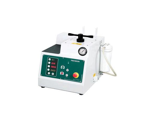 InlayM- 30 全自动金相热镶嵌机