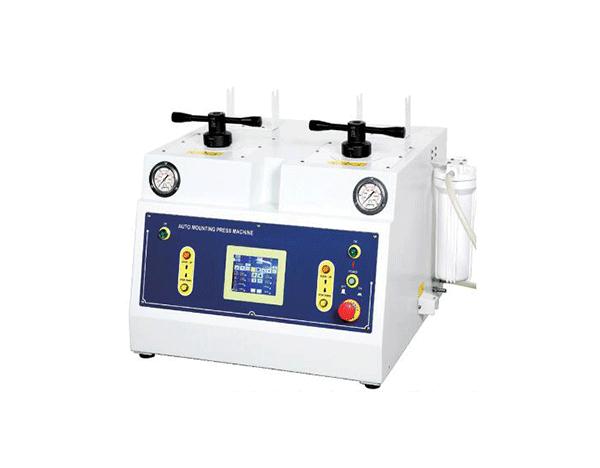 InlayM-500全自动镶嵌机(双套筒)