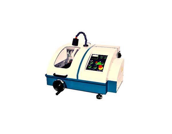 KlyCUT 50C台式手动金相切割机