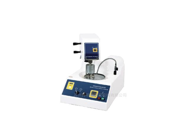 KlyPOL-250T自动金相研磨抛光机