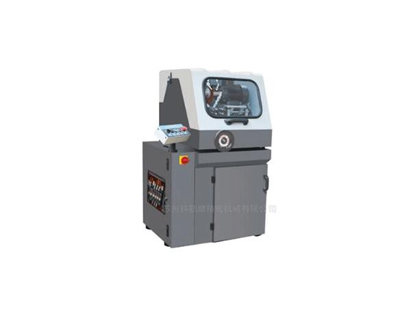 MECCUT-300M手动金相切割机